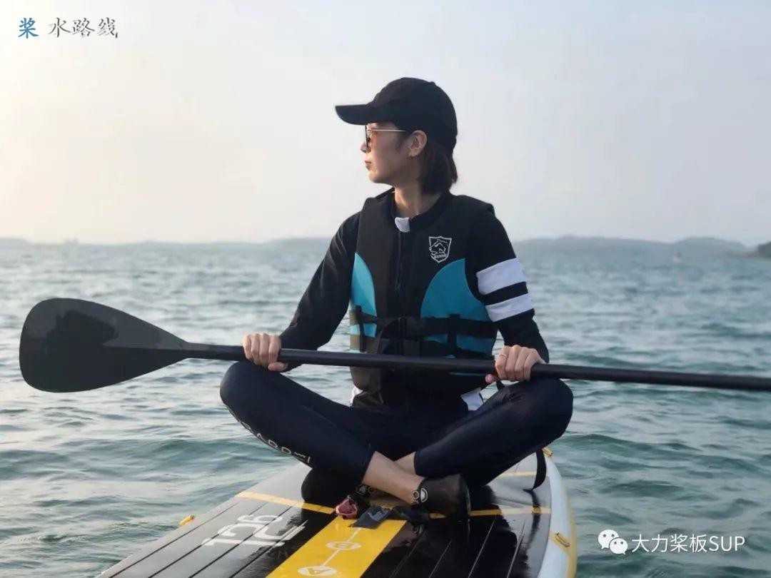 水路线 -新建群发 2019-4-6 周六,SUP桨板·精彩视频·照片集锦!