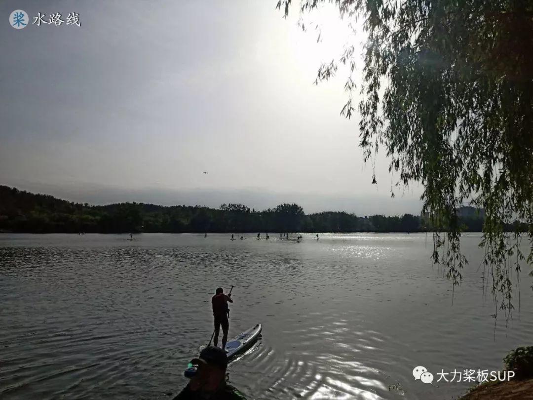 2019-5-1 周三,SUP桨板·新闻·视频·照片集锦!- 水路线