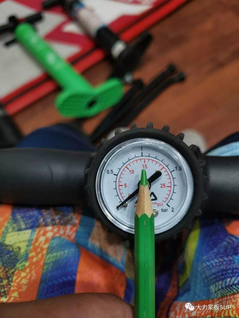 SUP桨板气筒:单缸双缸、单向双向,打好一个桨板要多久!