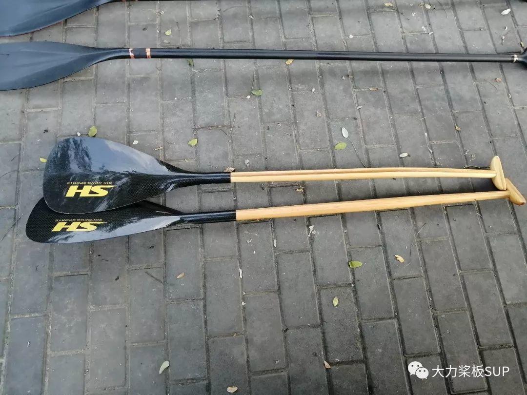 桨板SUP碳桨(下集)